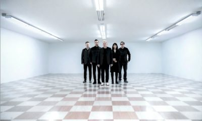 "New Order lança o remix de ""Be a Rebel"""