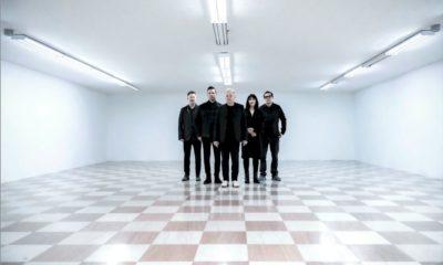 """New Order lança o remix de """"Be a Rebel"""""""