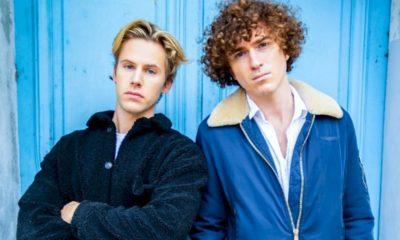 """Duo Ofenbach lança a versão acústica de """"Wasted Love"""""""