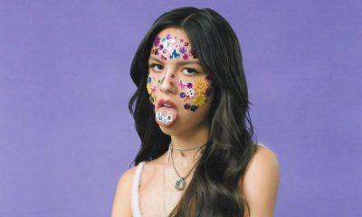 """Olivia Rodrigo quebra recorde de Ariana Grande com o álbum """"Sour"""""""