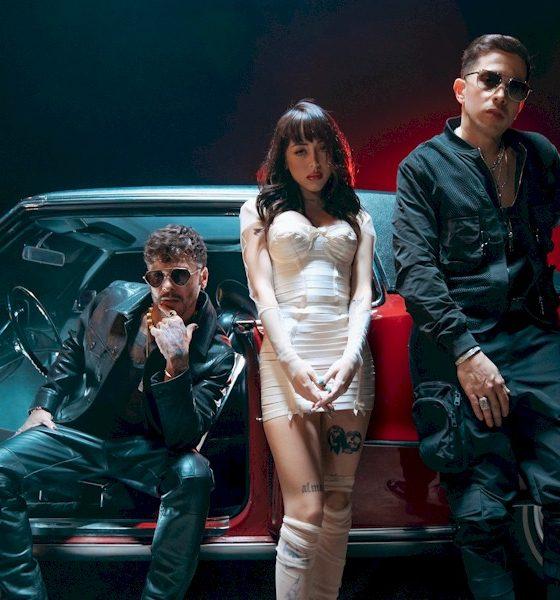 """Pedro Capó lança """"Tu Fanático Remix"""" com Nicki Nicole e De La Ghetto"""