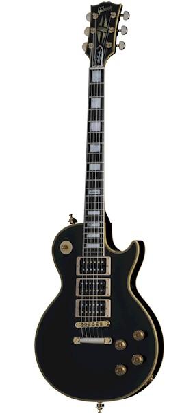 "Peter Frampton: Gibson recria guitarra ""Phenix"" do artista"