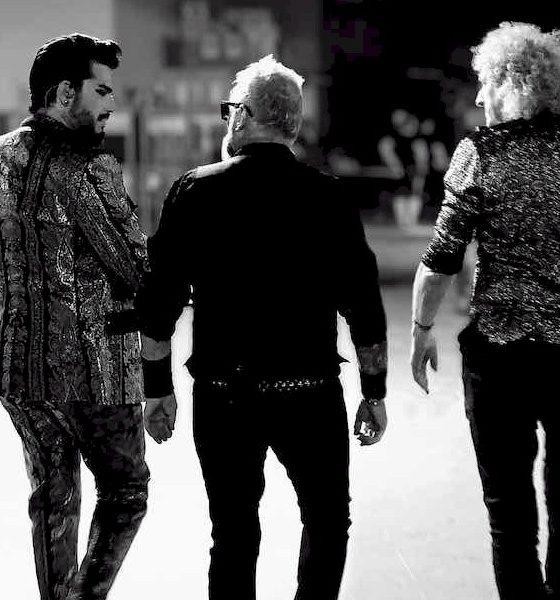 Queen pode não voltar mais aos palcos, diz Brian May