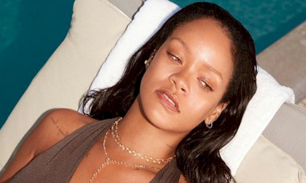 Rihanna registra música com David Guetta na França