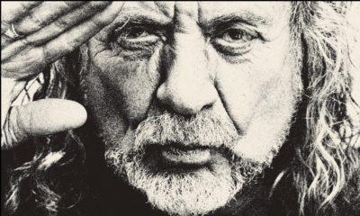 """Robert Plant estreia nova temporada de """"Digging Deep"""""""