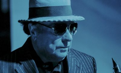 "Van Morrison lança o aguardado álbum ""Latest Record Project Volume 1"""