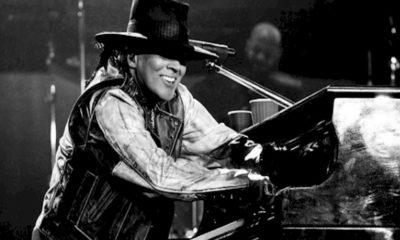 Guns N' Roses: filho de Eddie Van Halen abrirá os shows da banda