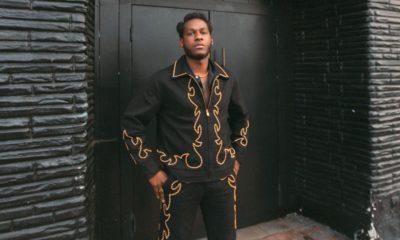 "Leon Bridges lança ""Why Don't You Touch Me"", faixa de seu novo álbum"