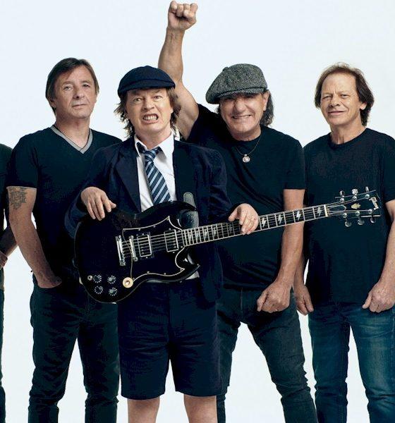 """AC/DC lança o novo clipe de """"Witch's Spell"""""""