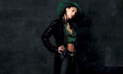 "Alicia Keys lança versão comemorativa de ""Songs In A Minor"" de 2001"