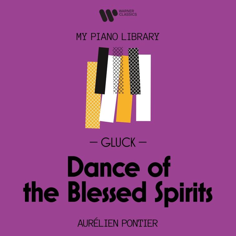 Pianista francês Aurélien Pontier lança interpretação de Gluck