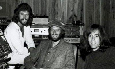 "Bee Gees: clássico ""More Than A Woman"" ganha remix de SG Lewis"