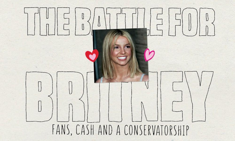 Britney Spears: novo documentário da artista chega ao Brasil pela Sky Play e Directv GO