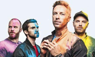 Chris Martin não descarta parceria do Coldplay com o BTS