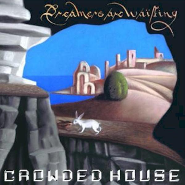 """Crowded House lança 'Dreamers Are Waiting"""", sétimo álbum da carreira"""