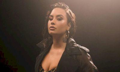 Demi Lovato anuncia show virtual em celebração ao mês do orgulho LGBTQIA+