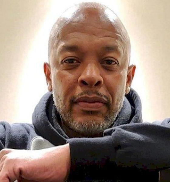 """Dr. Dre ficou """"chocado"""" ao saber que sofreu um aneurisma cerebral"""