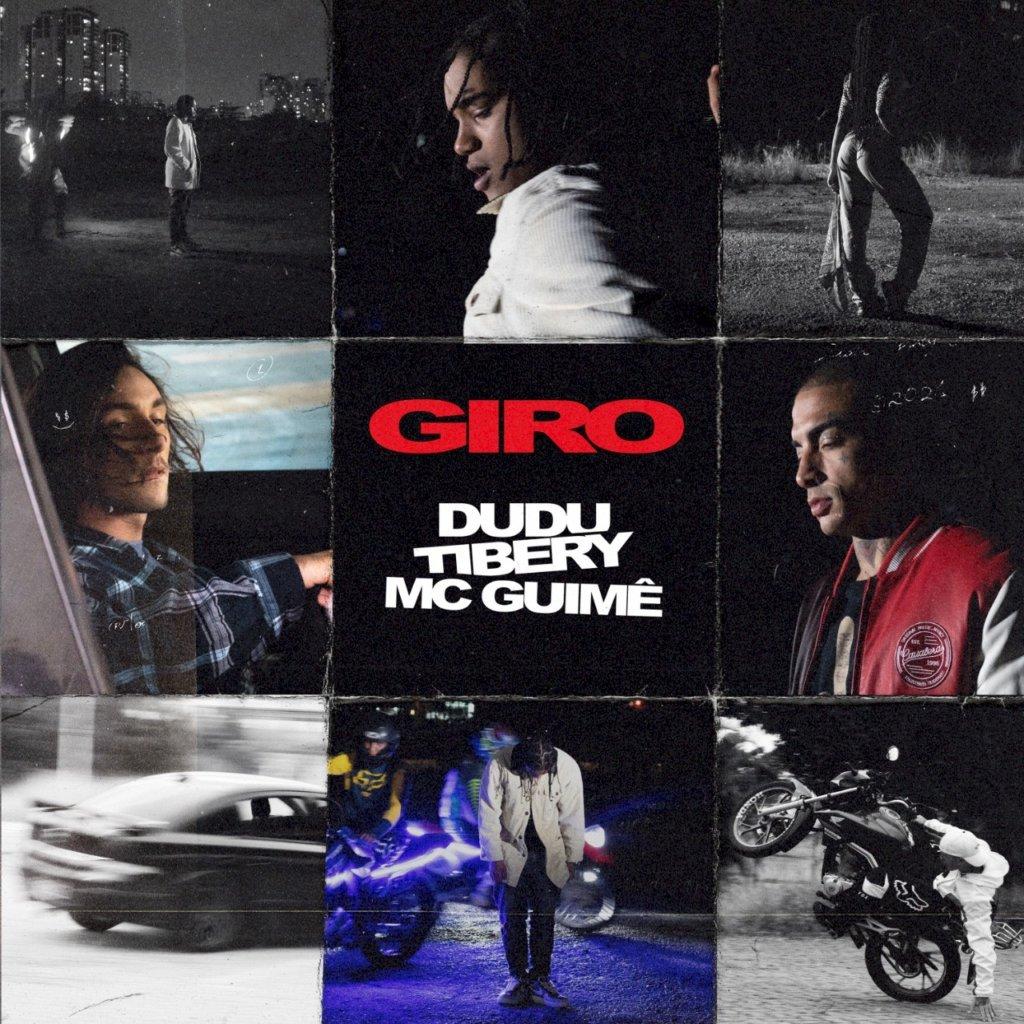 """Dudu se une ao MC Guimê no clipe """"Giro"""""""