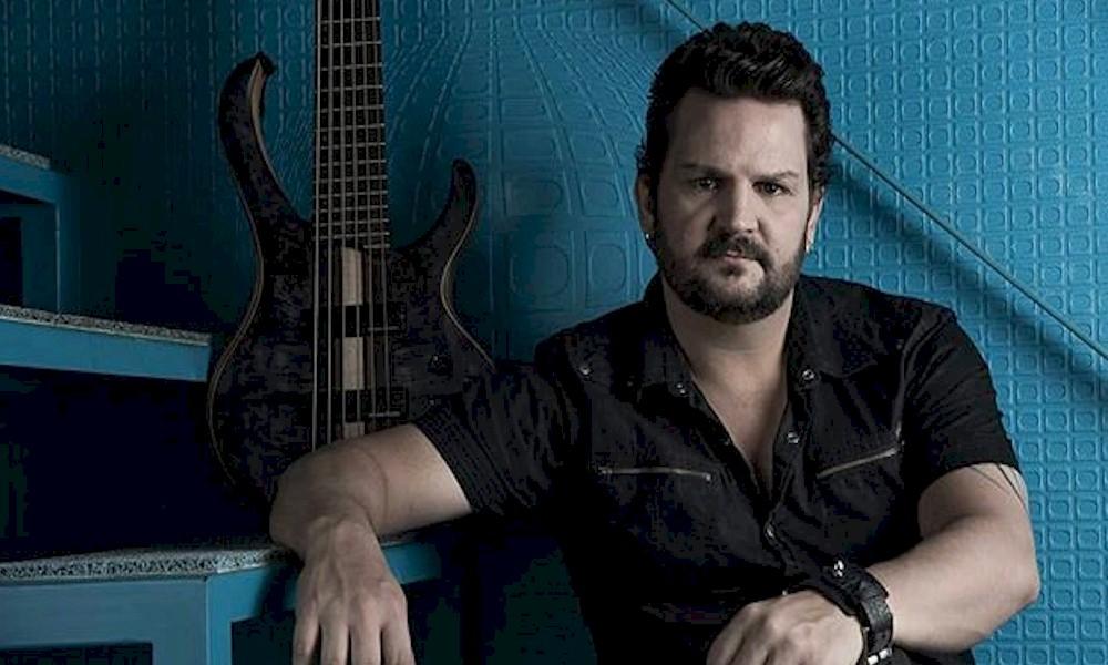 Felipe Andreoli inicia campanha de financiamento coletivo para álbum solo