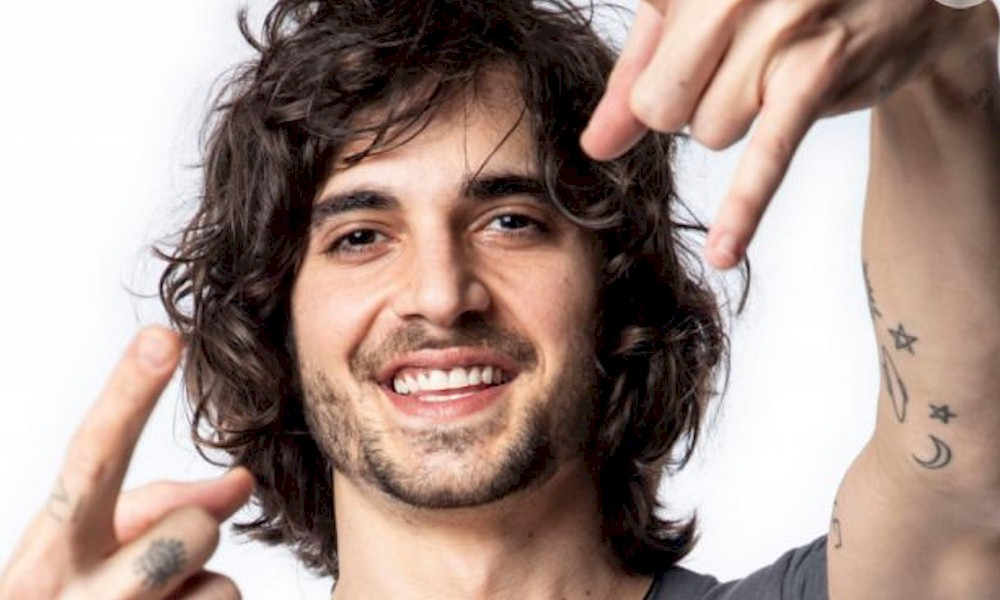 Fiuk lançará parceria com Jorge Ben Jor