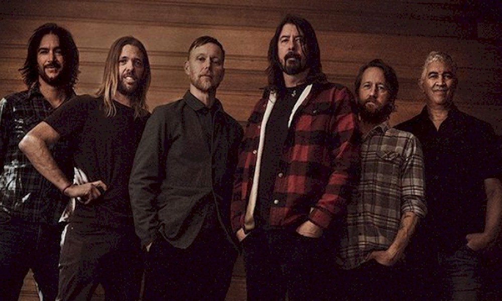 Foo Fighters lançará álbum tributo ao Bee Gees em julho