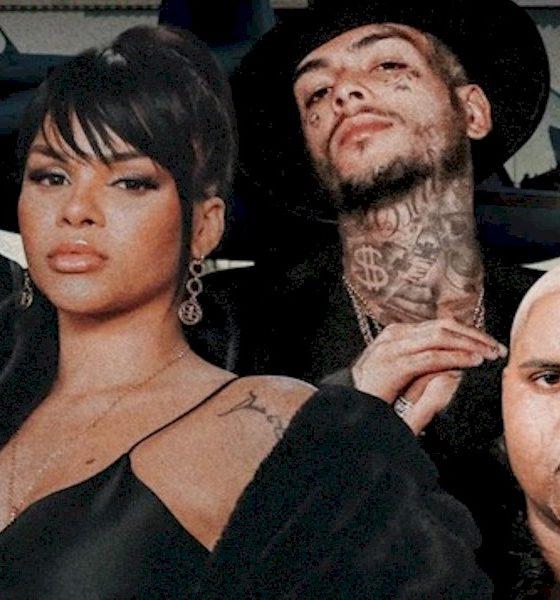"""Bilhete Premiado"" de Gabily, MC Kevin e Kevin O Chris chega ao TOP 200 do Spotify"
