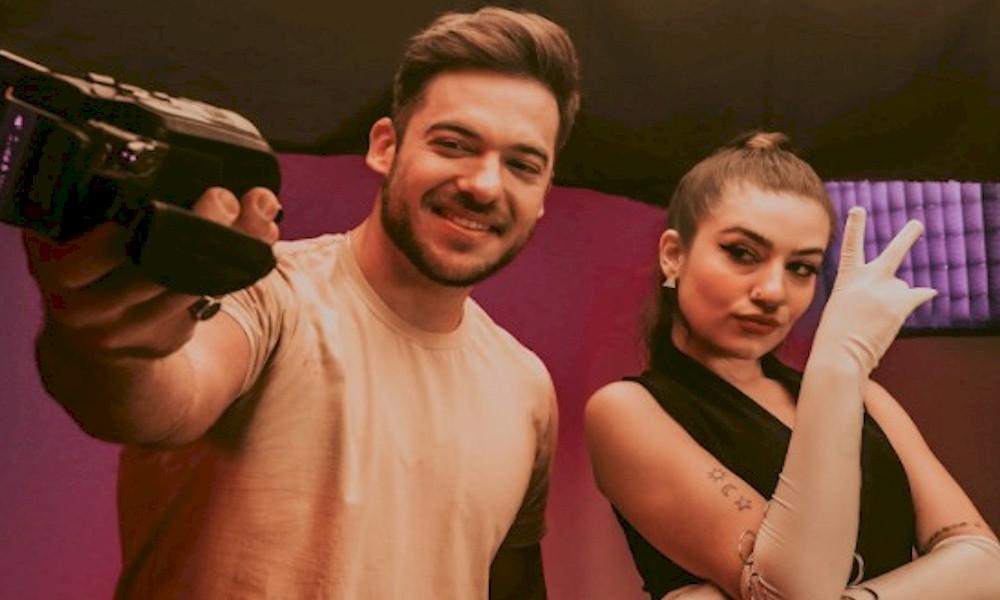 """Gabriel Maqui e Clau se unem na nova faixa """"Só Eu e Você"""""""