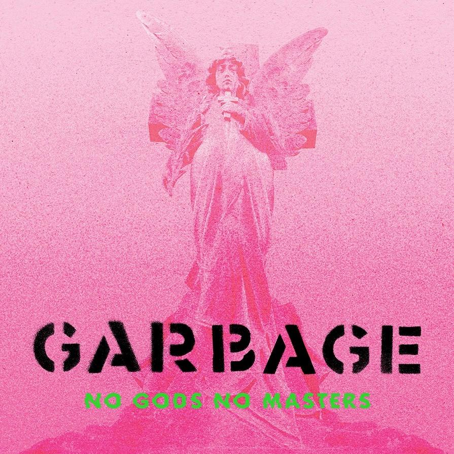 """Garbage: assista ao clipe da pesada e politizada """"The Creeps"""""""
