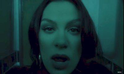 "Jesse J apresenta o clipe de ""I Want Love"""