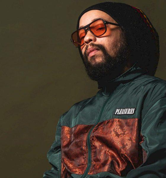 Jo Mersa Marley, neto de Bob Marley, lança novo clipe e sonha vir ao Brasil