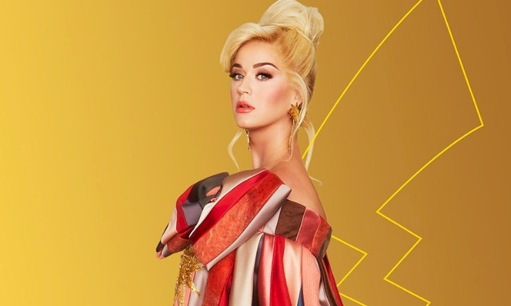 """""""Primastic Tour"""" de Katy Perry será exibido no Canal BIS"""