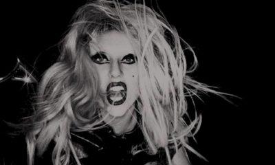 """Lady Gaga revela capa da edição comemorativa de """"Born This Way"""""""