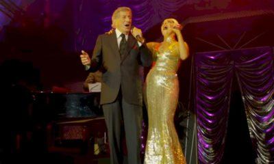 Lady Gaga e Tony Bennett lançarão novo álbum de jazz, diz jornal