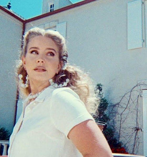 Lana Del Rey: fãs desconfiam que cantora esteja grávida