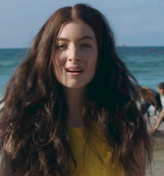 "Lorde anuncia novo álbum ""Solar Power"" em agosto"