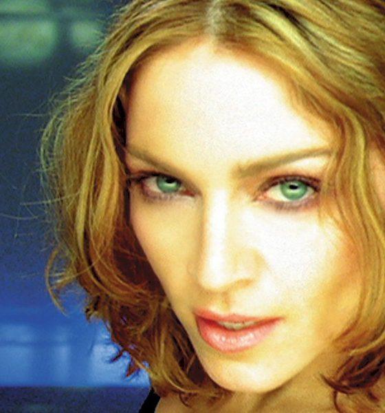 """Madonna: """"Beautiful Stranger"""" ganha versão maxi single"""