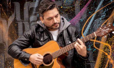 """Marc Fernandes reflete sobre amores inesperados em 'Contigo"""""""