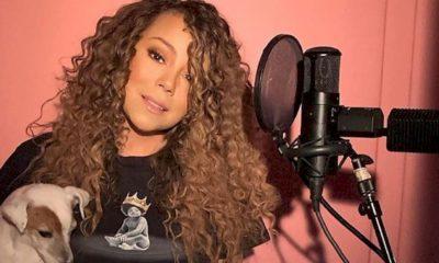Mariah Carey descarta rumores de desavenças com Jay-Z