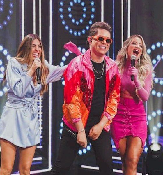"""May & Karen lançam primeiro EP do projeto audiovisual """"Vem Que Vem"""""""