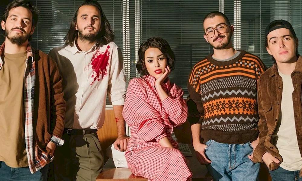 """Morat e Danna Paola lançam o single """"Idiota"""""""
