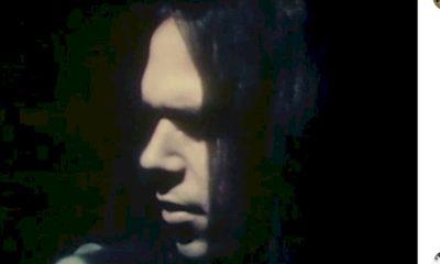 Trajetória de Neil Young é revisitada no Canal BIS neste domingo