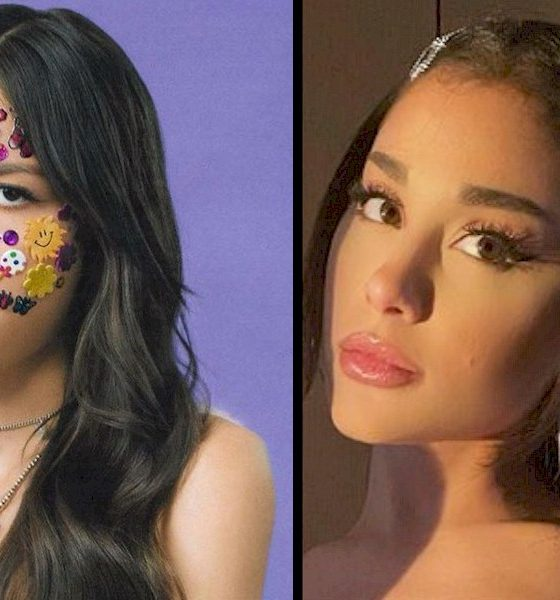 Olivia Rodrigo e Ariana Grande? Fãs apostam em nova colaboração
