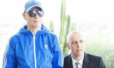 Pet Shop Boys: show do duo em Londres vai ao ar na TV paga