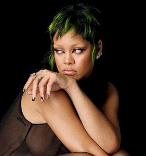 Rihanna iguala marca de Madonna com a Vogue
