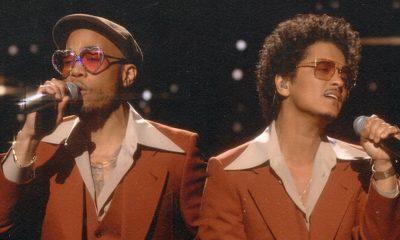 Silk Sonic: mais um tiro certeiro de Bruno Mars