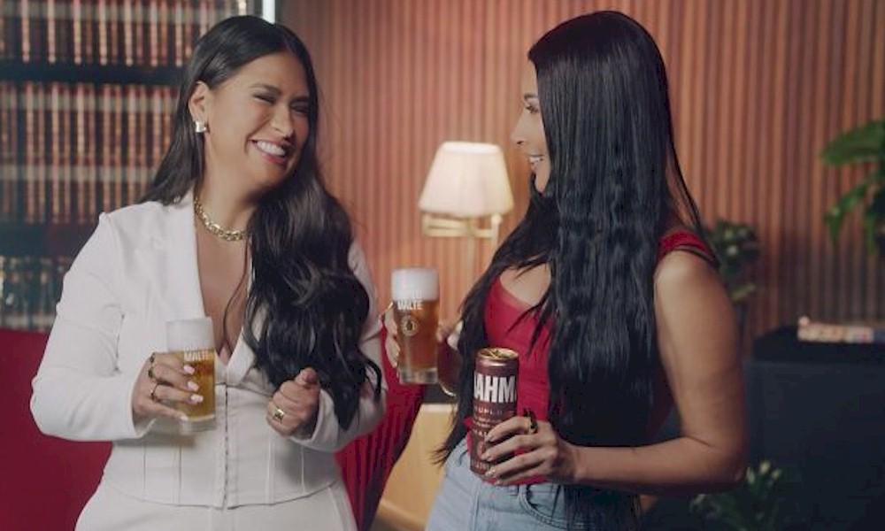 Simone e Simaria estreiam projeto no YouTube apoiado por cervejaria
