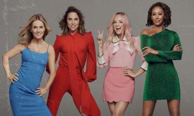 """Spice Girls sobre uma nova turnê: """"Estamos esperando esse momento"""""""