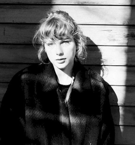 """Taylor Swift recebe a homenagem de """"Compositora Ícone"""" nos EUA"""