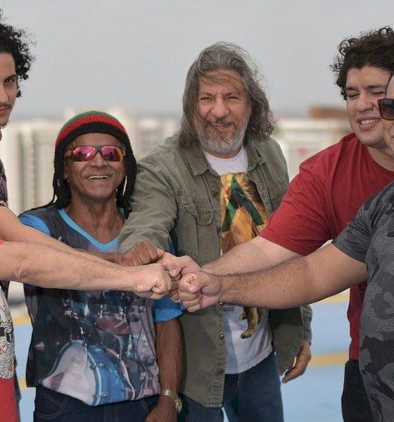 Tribo de Jah lança álbum inédito durante live neste domingo