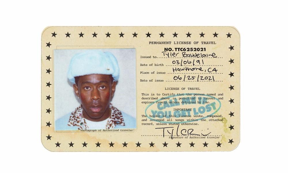 "Tyler, the Creator lança novo single ""Lumberjack"" e anuncia novo álbum"